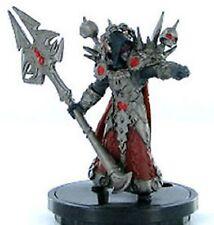 DAXIN FIRESWORN World of Warcraft WOW Miniatures Spoils War x3 card
