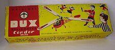 Repro box Dux Nº 202 hélicoptère Condor