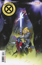 Marvel Comics X-Men Powers of X #3 Secret Variant Cover Bagged & Boarded INSTOCK