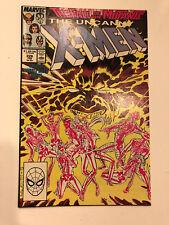 Uncanny X-Men (1963) #226 VF+ Marvel Comics
