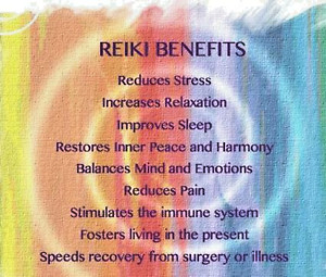 Reiki II - Distance Healing Service - You just Receive - No need to go anywhere