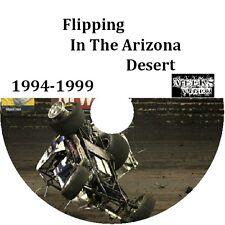 Flipping In The Arizona Desert Crash DVD