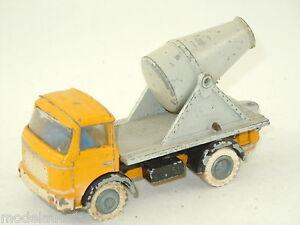 Berliet Gak Cement Truck van FJ France *495