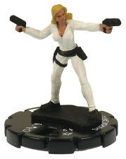 Sharon Carter 005 5 Secret Invasion HeroClix
