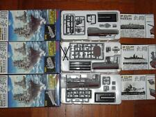 Battleship 世界之艦船:二戰日本海軍巡洋艦 1/700 Ship of the World Japanese Navy WW2