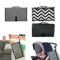 Baby Multifunction Diaper Mat Baby Care Waterproof Changing Pad Travel HOT SALE