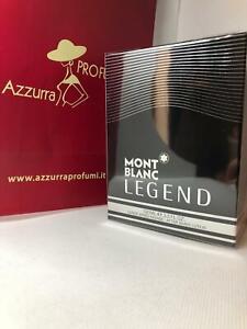 Mont Blanc Legend After Shave Lotion 100 ml