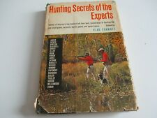 Hunting Secrets of the Experts 1964