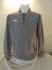 England 06/07 Medium Training Top Umbro Football Shirt Soccer Jersey Kit