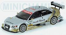 Audi A 4 DTM 2007 M. Werner #17 Team Phoenix Audi Bank 1:43 Minichamps