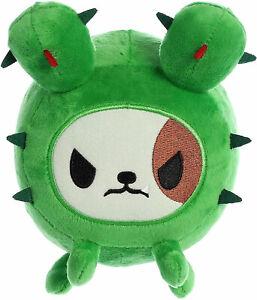 "Tokidoki 6.5"" Aurora Plush Cactus Dog"