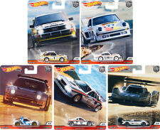 Thrill Climbers Set 2020 Car Culture 5 Modellautos 1:64 Hot Wheels FPY86 - 956R