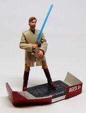 Hasbro Star Wars 30th Anniversary Obi-Wan Kenobi Action Figure Loose Complete 01