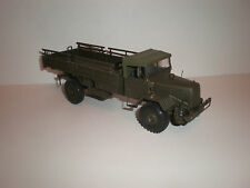 1/43 Military truck  Mercedes Benz LG 315 (4X4) 1960's