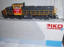 Piko 59922 Diesellok NS 6400 DB AG RAILION  Ep.5/6 Neu in OVP,mit DSS, UVP:130 €