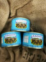 HEALTHY DOLMADES BY ADONIS FOODS 1 x 400g  - FREE POST