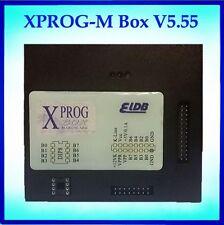 Xprog-box Xprog 5.55 X-prog Box 5.55 Xprog V5.55 Car ECU Programmer China Post