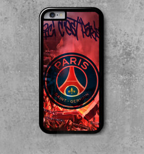Coque iphone psg   eBay