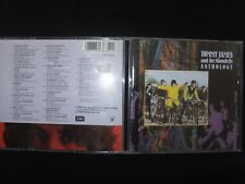 CD TOMMY JAMES AND THE SHONDELLS / ANTHOLOGY /