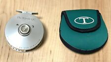 Tibor The Riptide QC Fly Reel