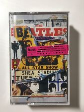 The Beatles Anthology 2 New Sealed Cassette Tapes 2 Cassettes Hype Sticker OOP