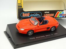 Jouef Evolution 1/43 - Ford Mustang Mach III 1994