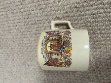 CUP - 1935 SILVER JUBILEE - GEORGE V - COLLECTABLE  AND VINTAGE