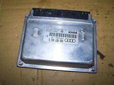 Audi A6 4B 2,5TDI AKN 110KW 150PS Motorsteuergerät 4B0907401S 0281010148