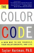 The Color Code: A New Way to See Yourself, Your Relationships, and Life by Dr. T