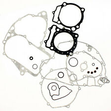 SUZUKI RMZ450, RMZ 450 ENGINE COMPLETE GASKET KIT 05-07