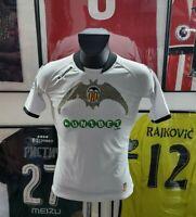 maillot jersey shirt camiseta valence valencia vintage 2009 2010 rare retro S 09