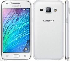 "Samsung Galaxy J1 Duos DS White (FACTORY UNLOCKED) 4.3"" , 5MP , 4GB 512MB RAM"