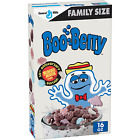 General Mills Cereals Boo Berry Cereal, 16 Oz