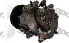A/C Compressor For 2007-2008 Honda Fit 1.5L 4 Cyl 6512834