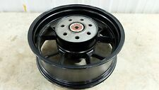 14 Kawasaki ZG 1400 ZG1400 Concourse straight rear back wheel rim