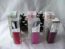 CLINIQUE - POP LIQUID MATTE - Lip Colour & Primer #08 Black Licorice Pop - BNIB