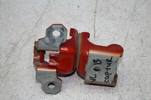 Renault Ca I J5 Bj.13 2x Door Hinge Front Left Bixnp
