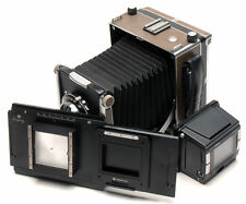 Moveable Adapter For Mamiya 645 Back To Wista Horseman Sinar Linhof Toyo 4x5