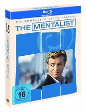 The Mentalist - Staffel 1 [Blu-ray] Original DEUTSCH TOP-Zustand Out of print