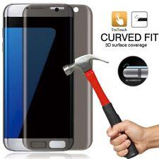 Samsung Galaxy S7 Edge - Anti-Peep Tempered Glass Privacy Screen Protector Edge