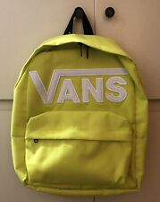 VANS Off The Wall OLD SKOOL III Backpack Travel/School Brand New!