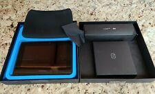 "BlackBerry PlayBook 16GB 7"" Tablet - Wi-Fi Bluetooth Webcam gently used w. box"