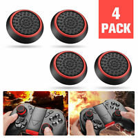 4/10x Controller Thumb Stick Grip Joystick Cap Cover Analog for PS3 PS4 XBOX ONE