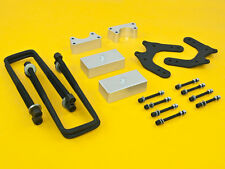 "Silver Lift Kit | Front 3"" Rear 2"" 