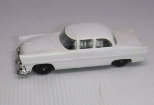 VINTAGE 1950'S RARE LIONEL ELECTRIC TRAINS N0. 6414 AUTOMOBILE CAR MADE IN USA