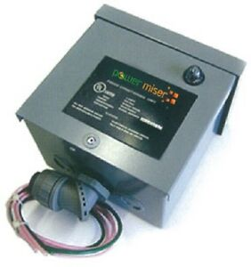Goes Energy Management System GEMS Energy Saver (Panel Unit) 200 Amp