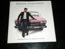 CD musicali rock-n-roll di country