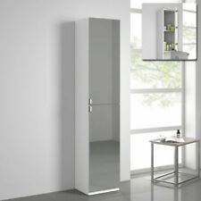 More than 200cm Height Mirror Storage Cabinets