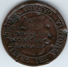 CANADA Quebec Montreal L.C. Barbeau / Courtier /(Broker) Countermark Inv 54