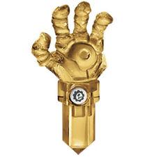 Tech Hand Grabbing Gadget Traptanium Crystal Skylanders Trap Team Figure